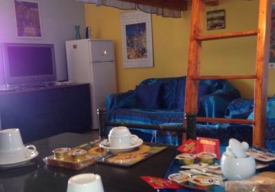 Casa Vacanze Residence Kefahelion